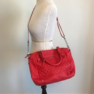 Jessica Simpson Satchel/Crossbody Purse
